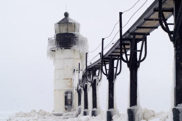 Faro de St. Joseph North