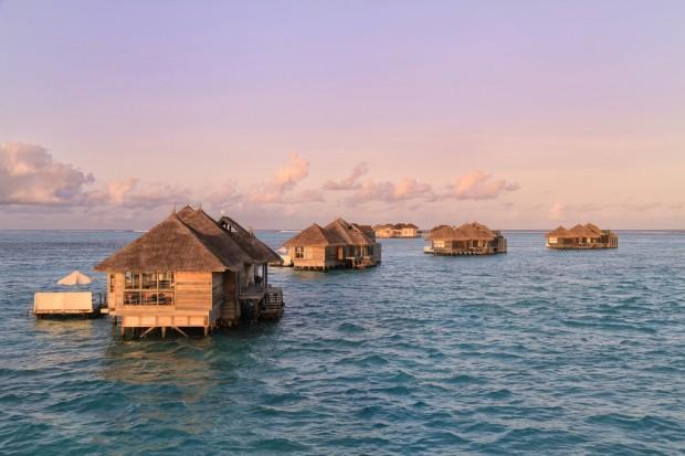 Gili Lankanfushi Maldives, Lankanfushi, Maldivas