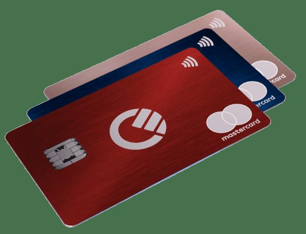 Curve Card: una tarjeta de viajes que une todas tus tarjetas de crédito y débito