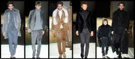 Roberto Verino Mercedes Benz Fashion Week Madrid