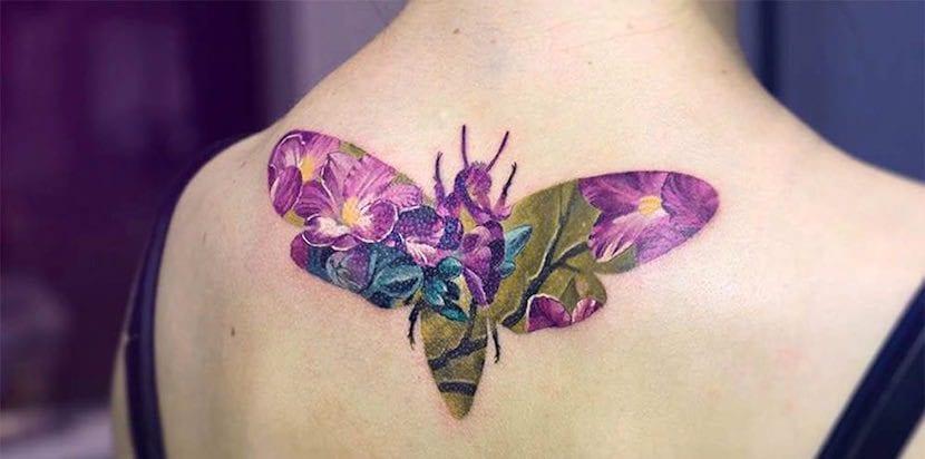 Cuánto Cuesta Un Tatuaje Descubre Aquí El Precio De Los Tatuajes