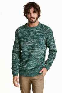 Suéter de punto con textura otoño 2015 (13)