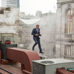 Daniel Craig, un James Bond que viste de Tom Ford (3)
