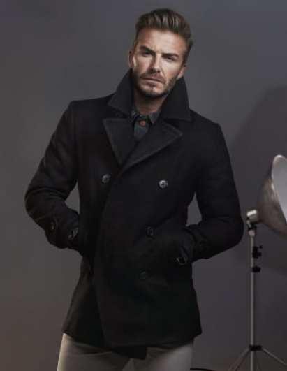 David Beckham y Kevin Hart, Moden Essential H&M (5)