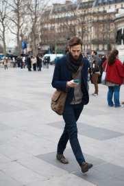 Street Style looks con pañuelos (3)