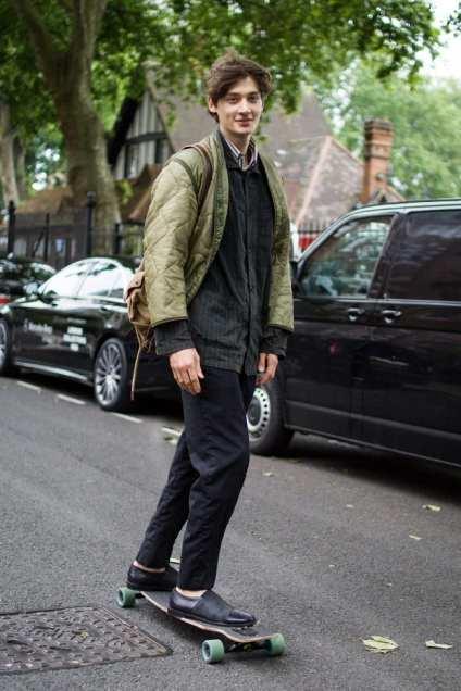 moda en la calle verde militar (2)
