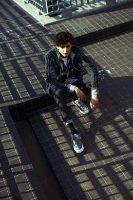 Adidas Originals by the Fourness (5)