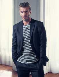 David Beckham para H&M Primavera 2016 (1)