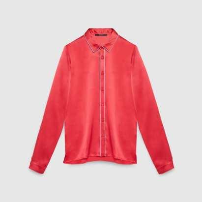 camisa-roja-pijamera-gucci