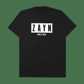 zayn-camiseta-negra