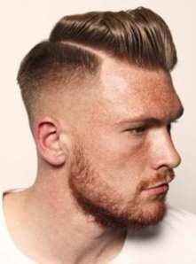 cortes-de-pelo-corto-2017-hombres-corto-laterales-raya-lado