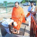 Sri-Kshetra-Hombuja-Kundadri-Jain-Temple-Dhamasamprokshane-0015