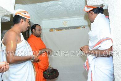 Sri-Kshetra-Hombuja-Kundadri-Jain-Temple-Dhamasamprokshane-0016