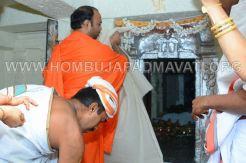 Sri-Kshetra-Hombuja-Kundadri-Jain-Temple-Dhamasamprokshane-0017
