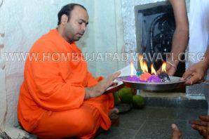 Sri-Kshetra-Hombuja-Kundadri-Jain-Temple-Dhamasamprokshane-0022