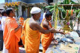 Parshwanath_Jain_Temple_Damasamprokshana_Pooja_Dhwajastambha_Punarpratishta_0021