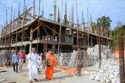 Hombuja-Jain-Math-Dharmasthala-Veerendra-Hegde-Visit-0012
