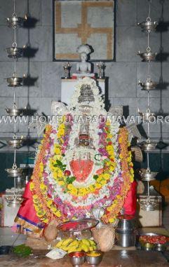 Hombuja-Jain-Math-Kanagiri-Arihantagiri-Swamiji-Visit-2017-011