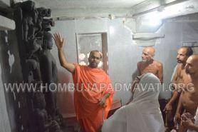 Humcha-Hombuja-Jain-Math-Muni-Chandraguptasagar-Suheshsagar-Sangh-Mangala-Pravesha-0013