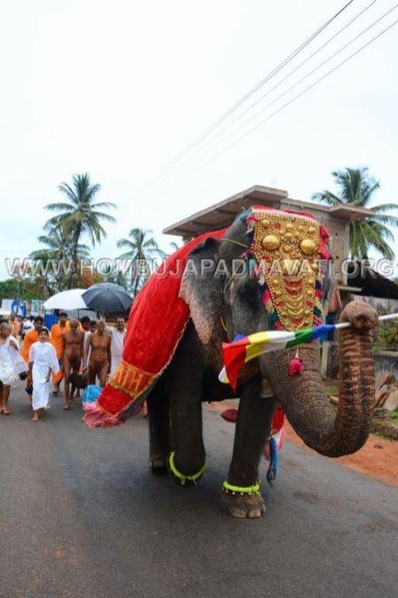 Humcha-Hombuja-Jain-Math-Muni-Panchakalyanasagar-Vairagyasagar-Mangala-Pravesha-0004