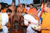 Humcha-Hombuja-Jain-Math-Muni-Panchakalyanasagar-Vairagyasagar-Mangala-Pravesha-0007