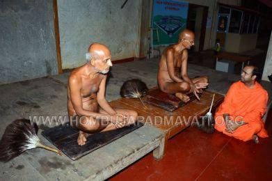 Humcha-Hombuja-Jain-Math-Muni-Panchakalyanasagar-Vairagyasagar-Mangala-Pravesha-0012