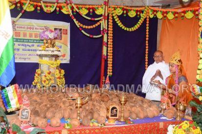 Humcha-Hombuja-Jain-Math-Siddha-Chakra-Vidhana-Day-03-0004