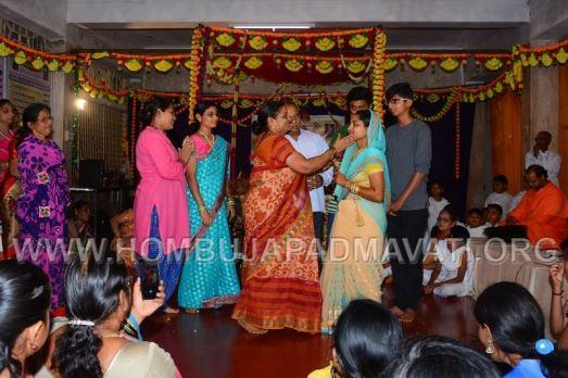 Humcha-Hombuja-Jyothi-Didi-Haldi-Programme-Prior-to-Deeksha-0013