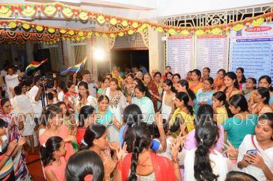 Humcha-Hombuja-Jyothi-Didi-Haldi-Programme-Prior-to-Deeksha-0016