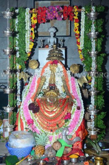 Hombuja_2017_Shravanamasa_Pooja_1st_Friday_29-7-2017_0026