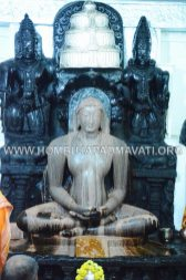 Hombuja-Jain-Math-Humcha-Navarathri-Dasara-Celebrations-Pooja-0002