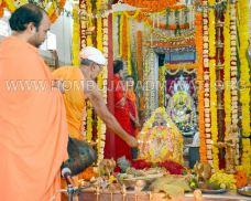 Hombuja-Jain-Math-Humcha-Navarathri-Dasara-Celebrations-Pooja-Day-02-0008