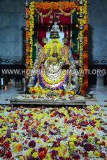 Hombuja-Jain-Math-Humcha-Navarathri-Dasara-Celebrations-Pooja-Day-02-0018