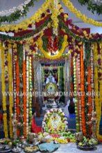 Hombuja-Jain-Math-Humcha-Navarathri-Dasara-Celebrations-Pooja-Day-03-0002