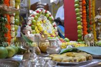 Hombuja-Jain-Math-Humcha-Navarathri-Dasara-Celebrations-Pooja-Day-03-0003