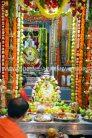 Hombuja-Jain-Math-Humcha-Navarathri-Dasara-Celebrations-Pooja-Day-03-0004