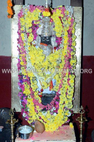 Hombuja-Jain-Math-Humcha-Navarathri-Dasara-Celebrations-Pooja-Day-03-0007
