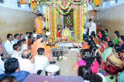 Hombuja-Jain-Math-Humcha-Navarathri-Dasara-Celebrations-Pooja-Day-03-0010