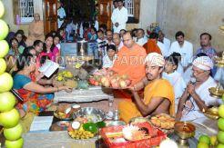 Hombuja-Jain-Math-Humcha-Navarathri-Dasara-Celebrations-Pooja-Day-03-0011