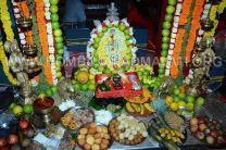 Hombuja-Jain-Math-Humcha-Navarathri-Dasara-Celebrations-Pooja-Day-03-0015
