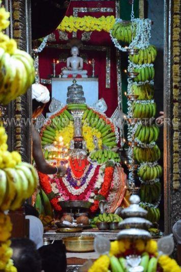 Hombuja-Jain-Math-Humcha-Navarathri-Dasara-Celebrations-Pooja-Day-04-0014