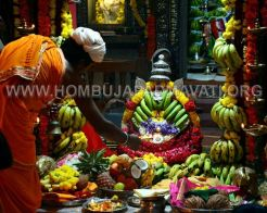 Hombuja-Jain-Math-Humcha-Navarathri-Dasara-Celebrations-Pooja-Day-04-0016