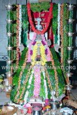Hombuja-Jain-Math-Humcha-Navarathri-Dasara-Celebrations-Pooja-Day-05-0001