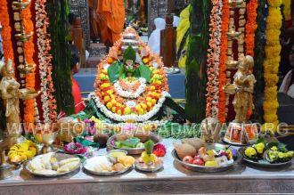 Hombuja-Jain-Math-Humcha-Navarathri-Dasara-Celebrations-Pooja-Day-05-0014