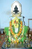 Hombuja-Jain-Math-Humcha-Navarathri-Dasara-Celebrations-Pooja-Day-06-0001