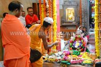 Hombuja-Jain-Math-Humcha-Navarathri-Dasara-Celebrations-Pooja-Day-06-0008