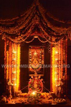 Hombuja-Jain-Math-Humcha-Navarathri-Dasara-Celebrations-Pooja-Day-06-0013