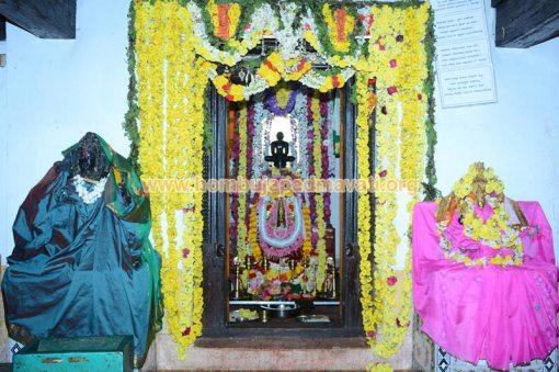 Hombuja-Jain-Math-Humcha-Navarathri-Dasara-Celebrations-Pooja-Day-07-0004