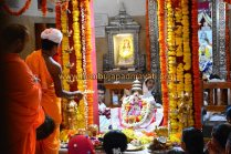 Hombuja-Jain-Math-Humcha-Navarathri-Dasara-Celebrations-Pooja-Day-07-0015