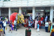 Hombuja-Jain-Math-Humcha-Navarathri-Dasara-Celebrations-Pooja-Day-09-0004